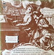 The Rameau Trio - Georg Friedrich Händel , Georg Philipp Telemann , Benedetto Marcello - Music Minus One Flute, Violin Or Recorder