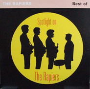 The Rapiers - Spotlight On The Rapiers - Best Of