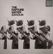 The Rapture - Sister Saviour (The DFA Remixes)