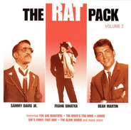 The Rat Pack - The Rat Pack Volume 2