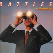 The Rattles - New Wonderland
