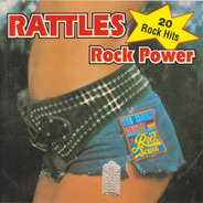 The Rattles - Rock Power