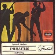 The Rattles - Spanish Harlem / Bo Diddley