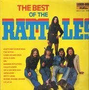The Rattles - The Best Of The Rattles