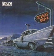 The Raymen - Desert Drive