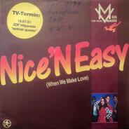 The Real Milli Vanilli - Nice 'N Easy