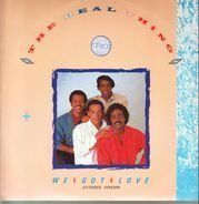 The Real Thing - We Got Love
