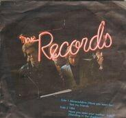 The Records - Abracadabra EP