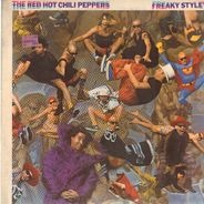 The Red Hot Chili Peppers - Freaky Styley