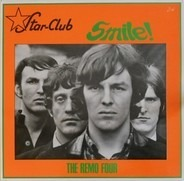 The Remo Four - Smile!