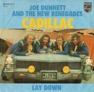 The Renegades - Cadillac / Lay Down