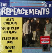The Replacements - The Replacements E.P.