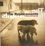 The Replacements - All Shook Down