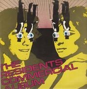 The Residents - Commercial Album