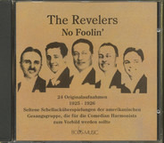 The Revelers - No Foolin' 1925-1926