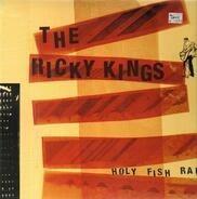 The Ricky Kings - Holy Fish Rain