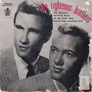 The Righteous Brothers - My Prayer