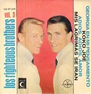 The Righteous Brothers - Vol. III