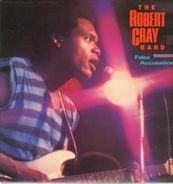 The Robert Cray Band - False Accusations