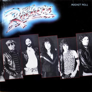 The Rockets - Rocket Roll