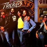 The Rockets - Turn Up The Radio