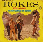 The Rokes - Eccola Di Nuovo / Ricordo Quando Ero Bambino
