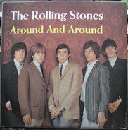 The Rolling Stones - Around And Around