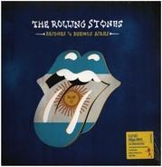 The Rolling Stones - Bridges To Buenos Aires (3lp)