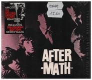 The Rolling Stones - Aftermath UK