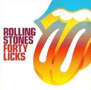 The Rolling Stones - Forty Licks