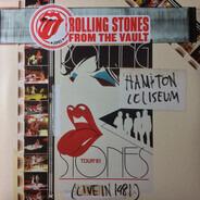 The Rolling Stones - Hampton Coliseum (Live In 1981)