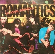 The Romantics - National Breakout
