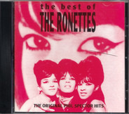 The Ronettes - The Best Of The Ronettes
