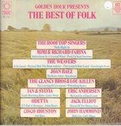 The Rooftop Singers, Joan Baez, ... - Golden Hour Presents The Best Of Folk