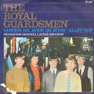 The Royal Guardsmen - Airplane Song (My Airplane)
