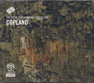 The Royal Philharmonic Orchestra - Copland