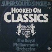 The Royal Philharmonic Orchestra - Hooked On Classics