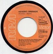 The Royal Scots Dragoon Guards - Heyken's Serenade (Standchen)