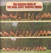 The Royal Scots Dragoon Guards - The Amazing Sound Of The Royal Scots Dragoon Guards