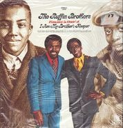 The Ruffin Brothers - I Am My Brother's Keeper