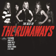The Runaways - The Best Of
