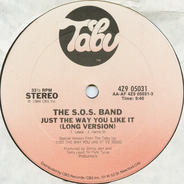 The S.O.S. Band - Just the Way You Like It