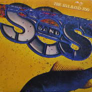 The S.O.S. Band - The S.O.S. Band Too
