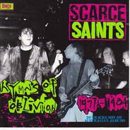 The Saints - Scarce Saints - Hymns Of Oblivion 1977-1984