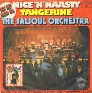 The Salsoul Orchestra - Nice 'N' Naasty / Tangerine