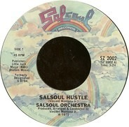 The Salsoul Orchestra - Salsoul Hustle