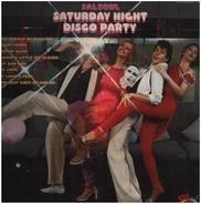 The Salsoul Orchestra - Greatest Disco Hits - Music For Non-Stop Dancing
