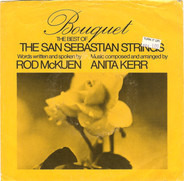 The San Sebastian Strings - Selections From Bouquet: The Best Of The San Sebastian Strings