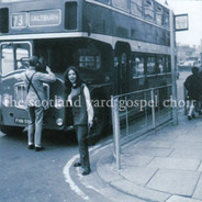 The Scotland Yard Gospel Choir - The Scotland Yard Gospel Choir