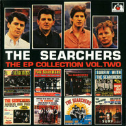 The Searchers - EP Collection Volume Two